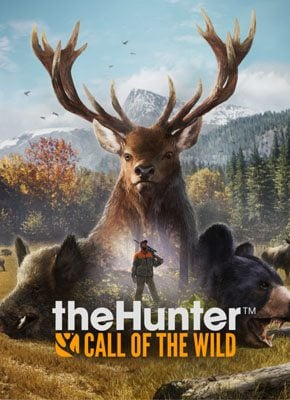 theHunter Call of the Wild pobierz