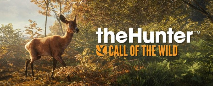 theHunter Call of the Wild Download