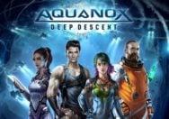 Aquanox Deep Descent free download