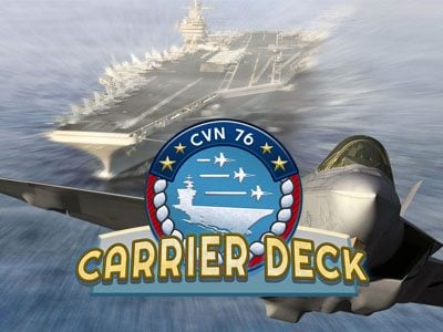 Carrier Deck Download