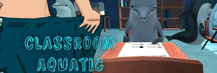 pebx Classroom Aquatic torrent