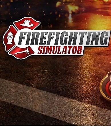 Firefighting Simulator steam