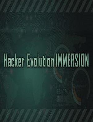 torrent Hacker Evolution IMMERSION p2p