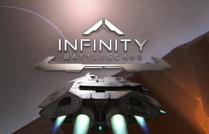 Infinity Battlescape Download