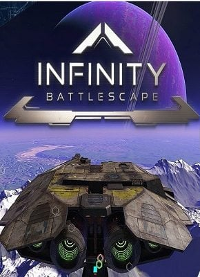 Infinity Battlescape zainstaluj na pc