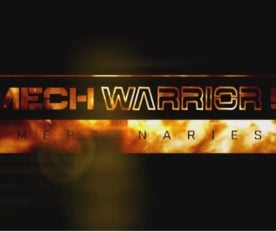 MechWarrior 5: Mercenaries skidrow