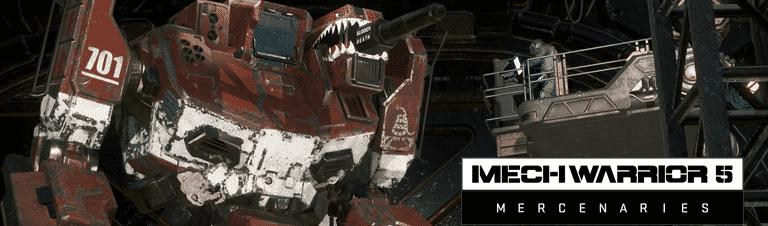 skidrow MechWarrior 5: Mercenaries pre order