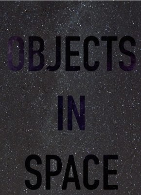 Do pborania Objects in Space torrent