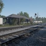 Train Sim World CSX Heavy Haul torrent download