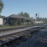 Train Sim World CSX Heavy Haul torrent download