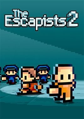 The Escapists 2 Pobierz