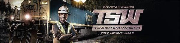Train Sim World CSX Heavy Haul download