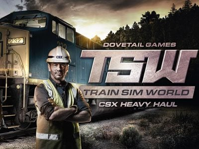 Train Sim World CSX Heavy Haul Download