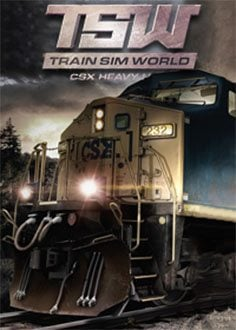 Train Sim World CSX Heavy Haul pobierz