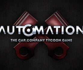 Automation The Car Company Tycoon Game pobierz