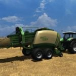 Farming Simulator 2011 download