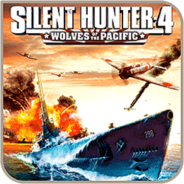 Silent Hunter 4 Wolves of the Pacific pobierz