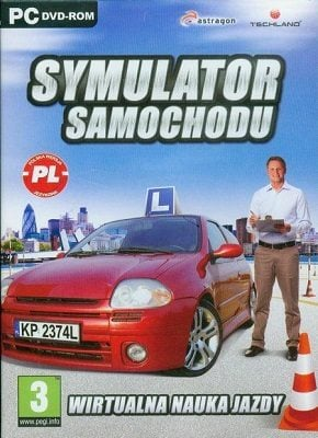 Download Driving Simulator 2009 pc