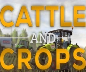 Cattle and Crops Pobierz