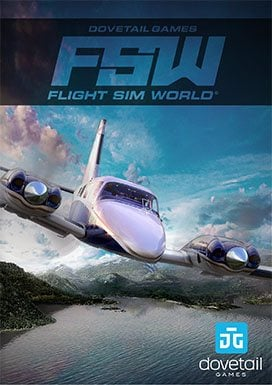 Flight Sim World download