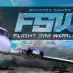 Flight Sim World Download