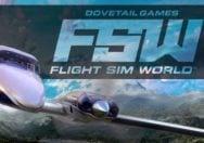 Flight Sim World pobierz