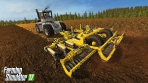 Farming Simulator 17 Big Bud DLC free download