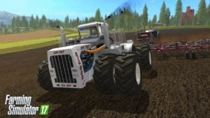 Farming Simulator 17 Big Bud DLC torrent