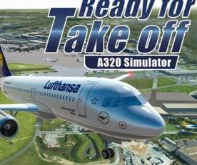Ready for Take off: A320 Simulator pelna wersja