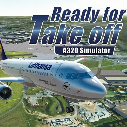 Ready for Take off: A320 Simulator Download