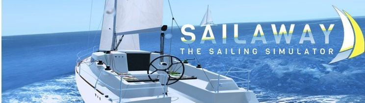 Sailaway: The Sailing Simulator torrent