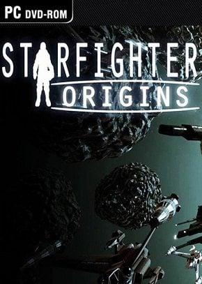Starfighter Origins torrent