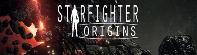 Warez Starfighter Origins torrent
