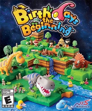 Birthdays the Beginning pobierz