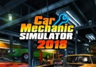 Car Mechanic Simulator 2018 pobierz