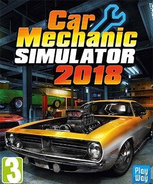 Car Mechanic Simulator 2018 pobierz