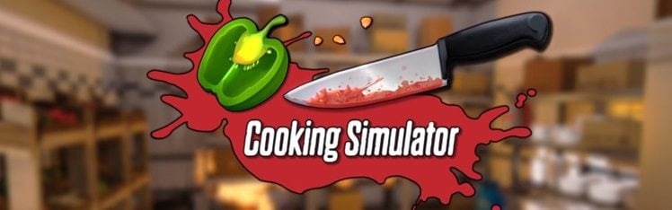 Cooking Simulator torrent