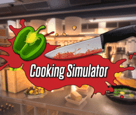 Cooking Simulator prophet