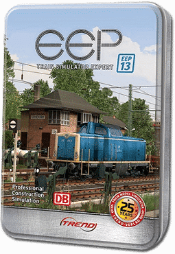 Eisenbahn.exe Professional 13 download
