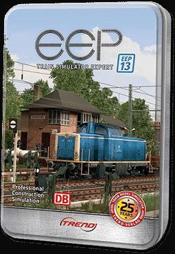 Eisenbahn.exe Professional 13 download
