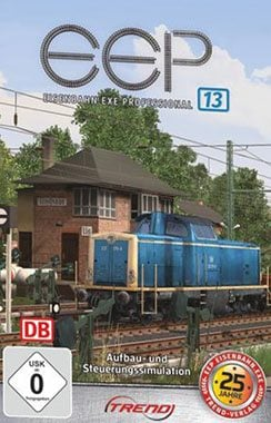 Eisenbahn.exe Professional 13 pobierz