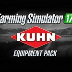 Farming Simulator 17: Kuhn Download