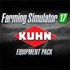 Farming Simulator 17 Kuhn download