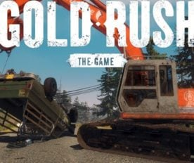 Gold Rush The Game pobierz