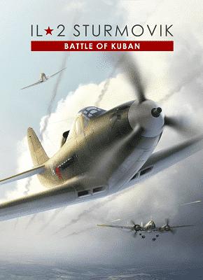 IL-2 Sturmovik: Battle of Kuban steam