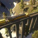 Train Mechanic Simulator 2017 torrent
