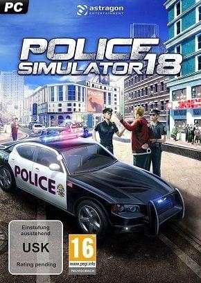 Police Simulator 18 prophet