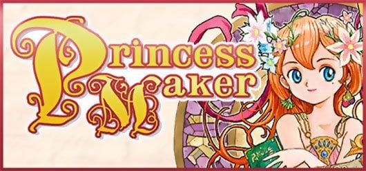 Princess Maker Refine download