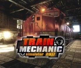 Mechanik taboru kolejowego 2017 Pobierz