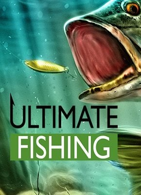 Ultimate Fishing Skidrow